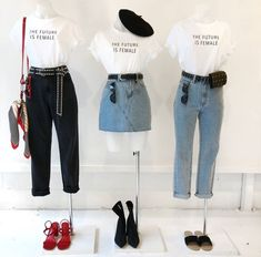 how to style outfits Kpop Fashion Outfits, Ulzzang Fashion, Korean Outfits, Cute Fashion, Stylish Outfits, Korean Fashion Trends, Korea Fashion, Asian Fashion, Aesthetic Fashion
