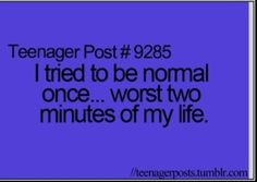 So me!;)