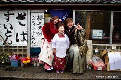 HINAMATSURI WEDDING Kimono, Coat, Photos, Jackets, Wedding, Fashion, Down Jackets, Casamento, Sewing Coat