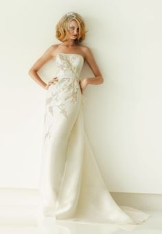 Melissa Sweet for David's Bridal, $950