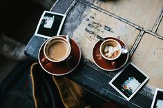 photos of coffee and photos