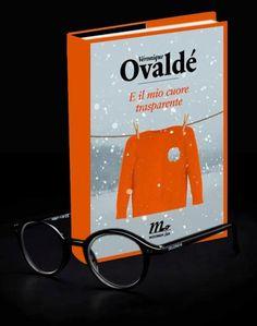 Uno dei più bei libri di Veronique Ovaldé, un thriller psicologico dalle tinte noir, davvero appassionate. Da leggere con attenzione, magari proprio con un occhiale Vintage nero