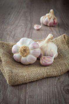 Garlic by Sabino Parente on 500px