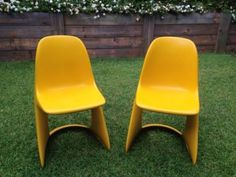 Original Casala  chairs | Dining Chairs | Gumtree Australia Maroochydore Area - Palmwoods | 1132372405