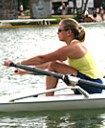 Texas Rowing Center in Austin, TX - row on town lake #FitFluential #FitnessBucketList