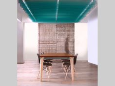 3form Headquarters | Dining | Installations | 3form