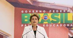 Chefe da Força Nacional de Segurança pede demissão e faz críticas a Dilma