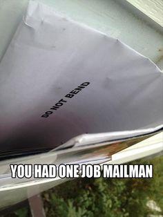 You Had One Job! – 30 Pics