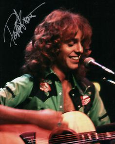Peter Frampton is an English singer, guitarist, songwriter, musician, producer and multi-instrumentalist.