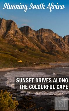 Driving in South Africa is a joy especially along Clarence Drive, in the Western Cape, close to Cape Town. The New York Times Travel has previously rated it one of the best drives in the world. With epic views and surprises at every turn, it's one drive you won't want to miss.