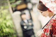 京都 京の街並み|関西シチュエーション別フォトギャラリー|和装・洋装前撮り、後撮り、披露宴撮影2次会撮影や各種記念撮影なども対応します Kyoto, Wedding Photos, Marriage Pictures, Wedding Photography, Wedding Pictures