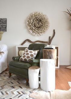 Importance of layering textures | Nesting Place
