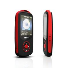 Ruizu X06 Bluetooth Sport HiFi Lossless MP3 Music Player Recorder Xmas Gifts | eBay