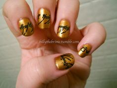 Because I am a complete LOTR nerd