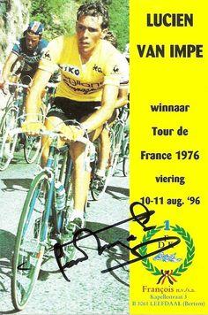 Bildresultat för tour de france 1976