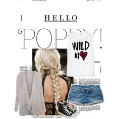 """#2"" by putrinurp on Polyvore"