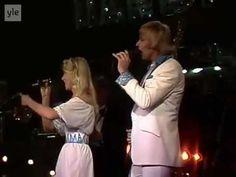 Danny ja Armi - Oi niitä aikoja (Sikermä) 1982 - YouTube Concert, Music, Youtube, Musica, Musik, Concerts, Muziek, Music Activities, Youtubers