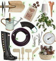 Attirant Gardening Gear Garden Gear, Garden Theme, Garden Shop, Dream Garden, Home  And