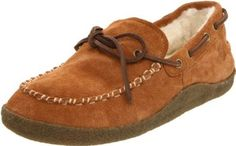 958ab63cae72b ACORN Men s Yukon Slipper ACORN.  78.57. Soft