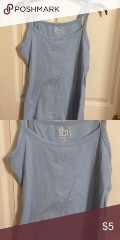 Perfect Fit Tank Perfect Fit Tank top. All my items need ironing and are in very good condition if not new with or with out tags. Perfect Fit Tops Tank Tops