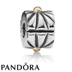 Pandora Sunspot Clip 80460