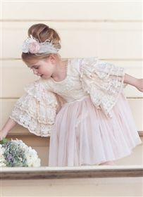 Dollcake Clothing - Lace Cake Dress