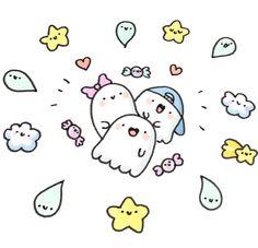 doodles drawings kawaii happy kirakiradoodles simple animal paint doodle easy anime instagram friends kira friend kirakira zeichnungen likes uploaded user