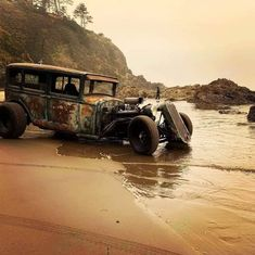 Hold Fast, Hold On, Hot Rods, Antique Cars, Antiques, Vehicles, Vintage Cars, Antiquities, Antique