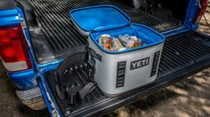 Yeti's New Cooler Is a Lunch Box on Steroids
