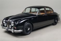 1960 Jaguar mark 2 - Google Search