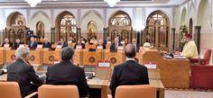 Conseil des ministres trois projets de lois adoptés - La Vie Éco