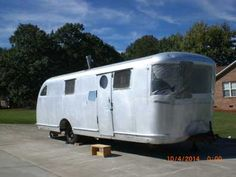 Spartan trailercoaches for sale1946 Manor - $5400