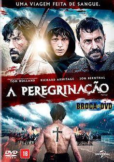 A Peregrinação DVD
