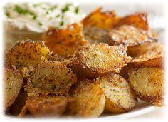 American Grana Roasted Potatoes
