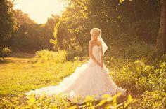Dress: maggie sottero- chadley