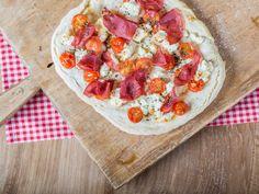 Kross, aromatisch und absolut lecker - so muss Pizza sein!