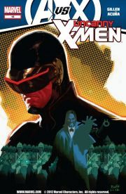 Uncanny X-Men Vol. 2 #15 AVX tie-in! The X-Men move against the forces of Sinister!