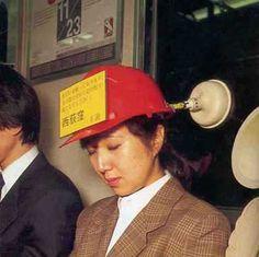 Subway Sleep Guard