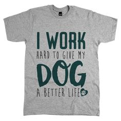 The perfect gift for dog lovers!
