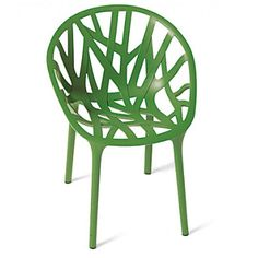 'Vegetal Chair' Designed by Ronan and Erwan Bouroullec for Vitra