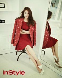 Park Shin Hye in InStyle Korea October 2013 Park Shin Hye, Gwangju, Asian Fashion, Fashion Beauty, Kpop Fashion, Fashion Men, Korean Girl, Asian Girl, Korean Wave