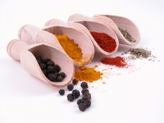 Holistic Nursing suggests you add a little spice to your life!