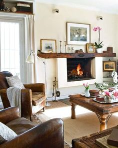 love the light and the cosy feel :) by brandi
