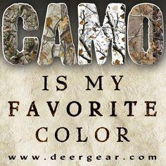 Camo is my favorite color... becoming truer and truer... @Tori Lumbatis