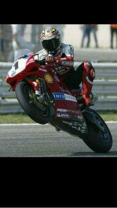 Bayliss & Ducati