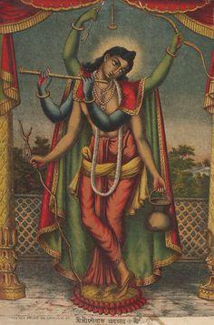 danielwamba: Litho Bengal