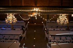 Rustic Barn Wedding Dallas Texas