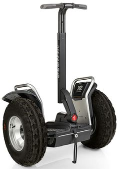 You can buy a Segway today! The Segway SE all terrain friendly smart scooter. Electric Scooter For Kids, Electric Cars, Quad, Big Boyz, Advertising And Promotion, Nike Lunar, Hummer, Cool Gadgets, Offroad