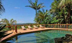 SummerHills Retreat - Byron Bay, NSW | View Retreats #wilderness #retreat