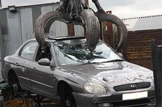 We buy junk cars of all years, makes, and models. Receive cash for your car today!